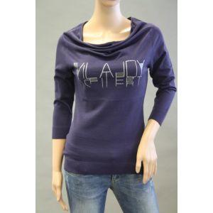 Vila Joy Damen Langarm Shirt mit Druck L113210900VJ