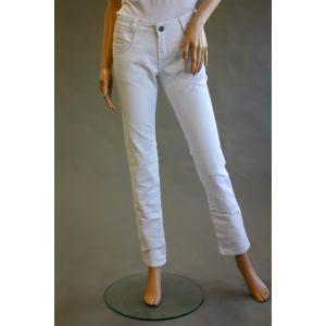 Fresh Made Jeans - gerades Bein - D6051I60235
