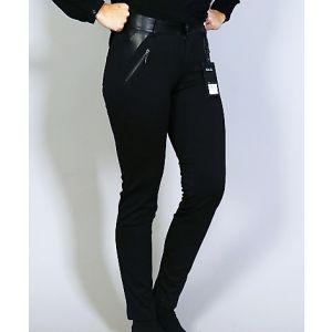 Sublevel Damen Skinny-Hose D1234U61213