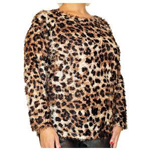 Damen Pullover von Bluhmod 8-7115
