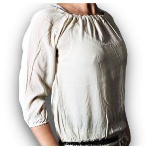 Sublevel Bluse D7187N10750A